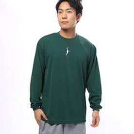 インザペイント IN THE PAINT バスケットボール 長袖Tシャツ LONG SLEEVE SHIRTS ITP17082