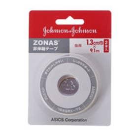 アシックス ASICS バレーボール テーピング ゾナス0612(2本入 ) TJ0612