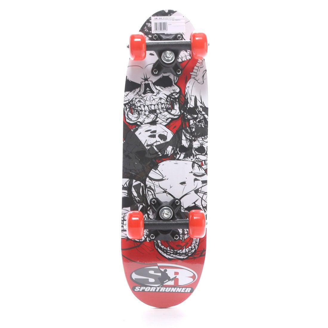 ロコンド 靴とファッションの通販サイトジャパーナJapanaスケートボードJP-2914YXJR