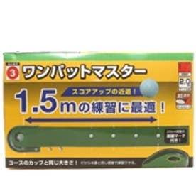 ジャパーナ Japana パター練習器 JP5416ワンパットマスタ
