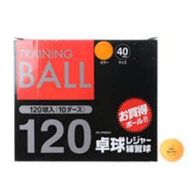 ジャパーナ JAPANA 卓球ボール       PB-2PB0024OR  (他)