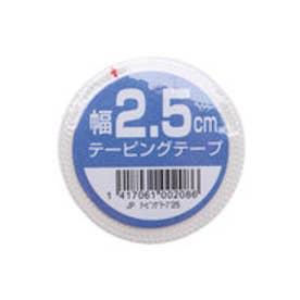 ジャパーナ JAPANA 固定テーピング TAPE25WH