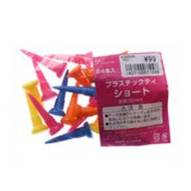 ジャパーナ JAPANA ゴルフ ティ プラスチックティ 0710007106