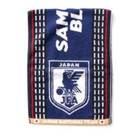 ジェイエフエー JFA サッカー フットサル ライセンスグッズ スポーツタオル O-318
