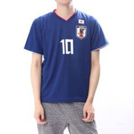 ジェイエフエー JFA サッカー フットサル ライセンスシャツ プレーヤーズTシャツ (香川真司) O-049