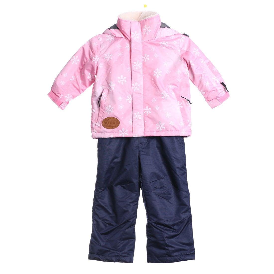 ロコンド 靴とファッションの通販サイトジョイライドJOYRIDEジュニアスキーウェア上下セットトドラースキーウェアJOT-5346