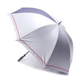 コルウィン Kolwin レディース ゴルフ 傘 晴雨兼用パラソル KO-740UMギンガサ 17
