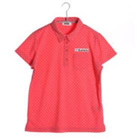 コルウィン Kolwin ゴルフシャツ  KO-1H2016P-C ピンク (ピンク)