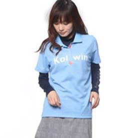 コルウィン Kolwin レディース ゴルフ セットシャツ KO-1L2547RYP