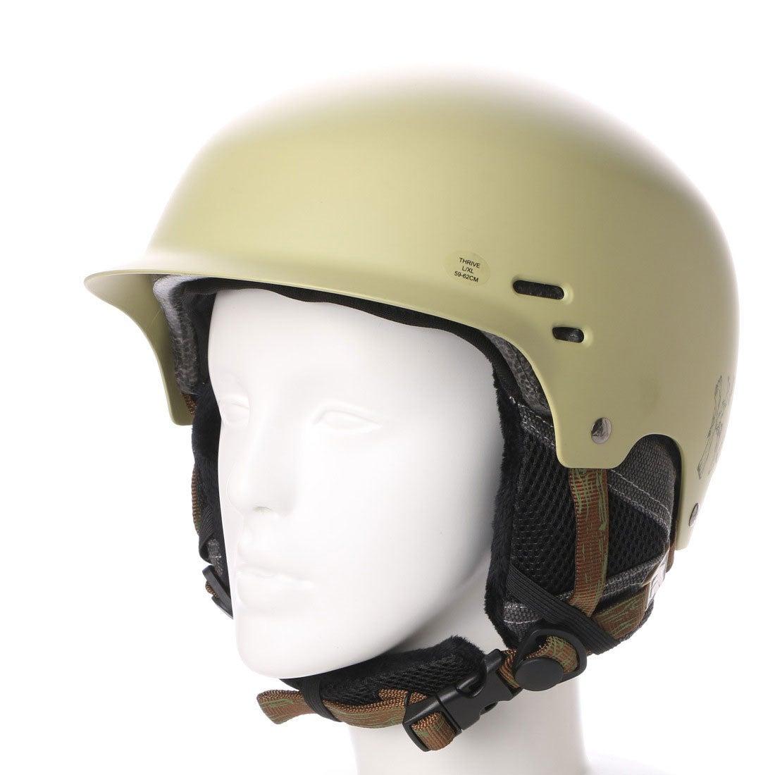 【SALE 24%OFF】ケーツー K2 ユニセックス スキー/スノーボード ヘルメット スライブ S160800601 128