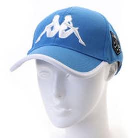 カッパ Kappa メンズ ゴルフ キャップ オミニ刺繍 KG818HW21