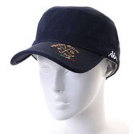 カッパ Kappa メンズ ゴルフ ワークキャップ KG818HW44