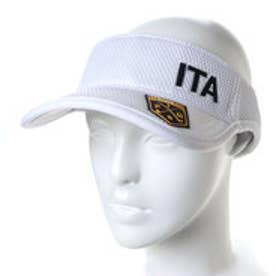 カッパ KAPPA レディース ゴルフ サンバイザー サンバイザー(ITAロゴ) KG828HW82