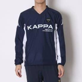 カッパ Kappa ゴルフウィンドブレーカー ブルゾン(裏メッシュ) KG612XT41 (ネイビー)