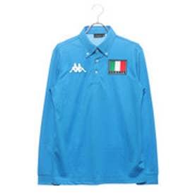 カッパ Kappa メンズ ゴルフ 長袖シャツ 長袖シャツ(選べるシャツ) KG852LS91S
