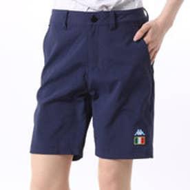 カッパ KAPPA レディース ゴルフ スカート ショートパンツ(二重織) KG722SP82
