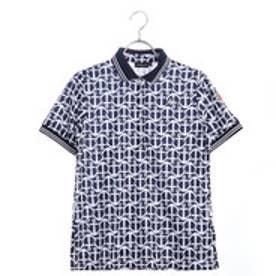 カッパ KAPPA レディース ゴルフ 半袖シャツ 半袖シャツ(アンカー柄) KG822SS73