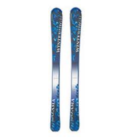 【大型商品200】カザマ KAZAMA ジュニア スキー 板 WINTER HIGH WINTER HIGH J RC 5047077845