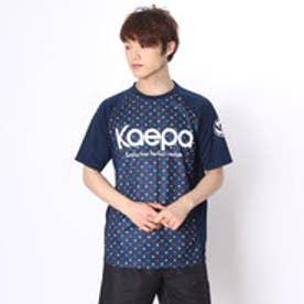 ケイパ kaepa Tシャツ ケイパ ドットプリントTシャツ KP11254