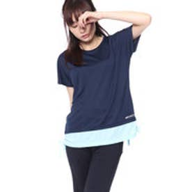 ケイパ kaepa レディース 半袖 Tシャツ レイヤードTシャツ KPL32259