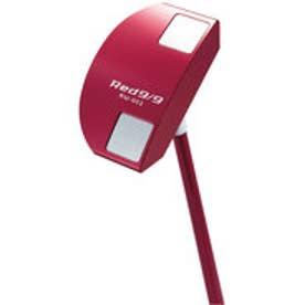 キャスコ kasco Red9/9 RM-002 パター Red9/9専用オリジナル (カラーなし)