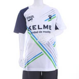 ケレメ KELME ジュニア サッカー/フットサル 半袖シャツ ジュニアプラクティスシャツ KC34210J