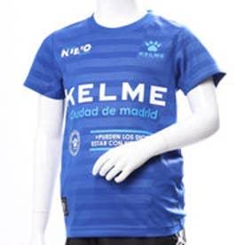 ケレメ KELME ジュニア サッカー/フットサル 半袖シャツ Jr.プラクティスシャツ KC34620J