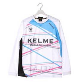 ケレメ KELME ユニセックス サッカー/フットサル 長袖シャツ ロングプラクティスシャツ KC33910S