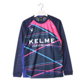 ケレメ KELME サッカー/フットサル 長袖シャツ ロングプラクティスシャツ KC33910S