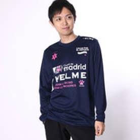 ケレメ KELME ユニセックス サッカー/フットサル 長袖シャツ ロングTシャツ KC33920S