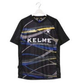 ケレメ KELME ユニセックス サッカー/フットサル 半袖シャツ プラクティスシャツ KC217250S