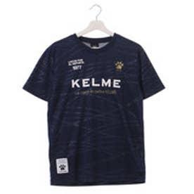 ケレメ KELME ユニセックス サッカー/フットサル 半袖シャツ Tシャツ KC217230S