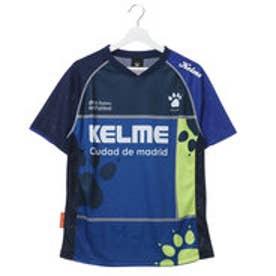 ケレメ KELME サッカー/フットサル 半袖シャツ プラクティスシャツ KC33810S