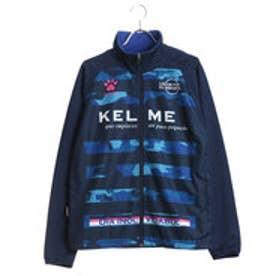 ケレメ KELME サッカー/フットサル ジャージジャケット ウウォームアップジャケット KC34270S