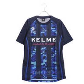 ケレメ KELME サッカー フットサル 半袖 シャツ プラクティスシャツ KC217273S