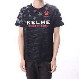 ケレメ KELME サッカー/フットサル 半袖シャツ プラクティスシャツ KC34410S
