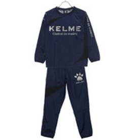 ケレメ KELME サッカー/フットサル ウインド上下セット Jrピステスーツ KA18F690J