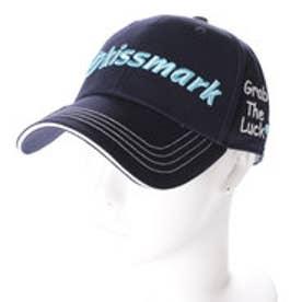 キスマーク kissmark レディース ゴルフ キャップ KM-1C637CP