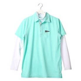 キスマーク kissmark メンズ ゴルフ セットシャツ ゴルフ セットシャツ KM-1L007RYP