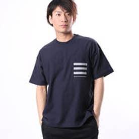 キスマーク kissmark メンズ 半袖Tシャツ KM-9A037