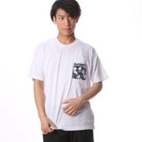 キスマーク kissmark メンズ 半袖Tシャツ KM-9A057