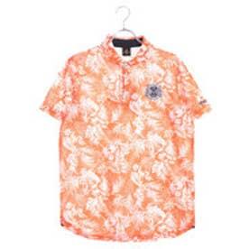 キスマーク kissmark メンズ ゴルフ 半袖シャツ ゆったりサイズ有り KM-1H1028P
