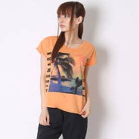 キスマーク kissmark レディース 半袖Tシャツ KM-9A546