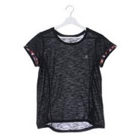 キスマーク kissmark レディース 陸上/ランニング 半袖Tシャツ KM-3I517