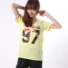 キスマーク kissmark レディース 半袖Tシャツ KM-9A527 KM97