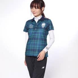 キスマーク kissmark レディース ゴルフ セットシャツ KM-1L2408RYP