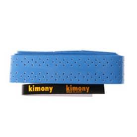 キモニー kimony テニス グリップテープ アナスパイラル グリップテープ ロイヤルブルー KGT109 RB
