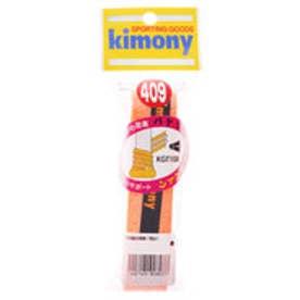 キモニー kimony バドミントン グリップテープ バドミントンアクセサリー バド用 アナスパツイン KGT108 OR  KGT108 OR