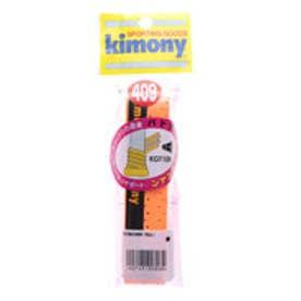 キモニー kimony バドミントン グリップテープ バド用 アナスパツイン KGT108 OR KGT108 OR