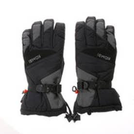 コンビ KOMBI メンズ スノーボード グローブ The Original Mens Glove 31811 (ブラック)